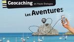 Partez à la chasse aux trésors sur les côtes bretonnes avec le Géocaching à Saint-Briac sur Mer