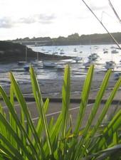 Bateaux à Saint-Briac-sur-mer