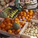 marché en Haute-Bretagne Ille-et-Vilaine